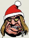 Der Verleger w�nscht frohe Weihnachten!