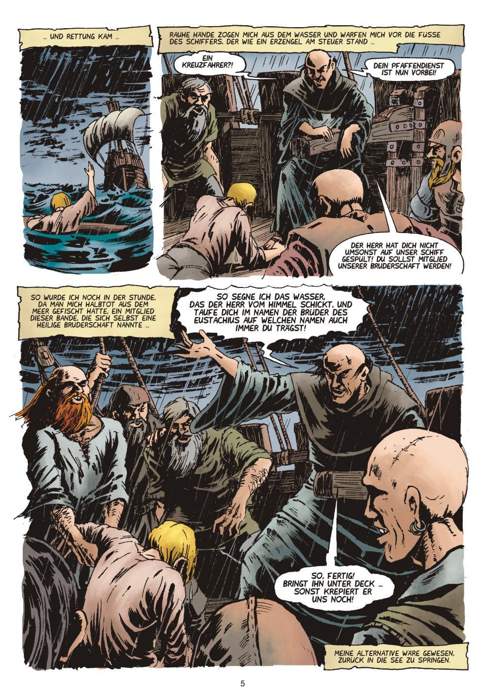 Der Schwarze Mönch Seite 3