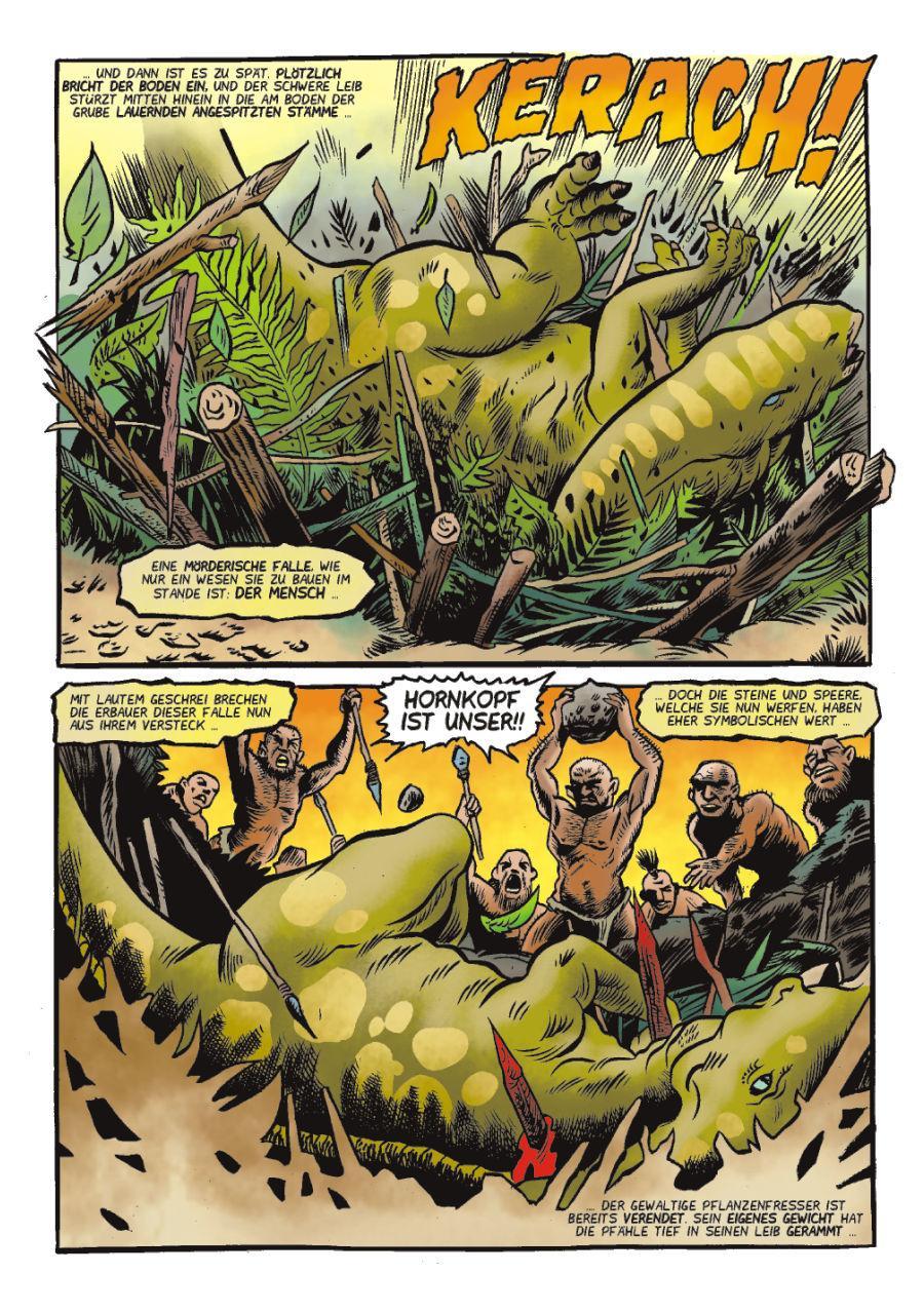 WELTEN des SCHRECKENS # 1 Seite 9lp