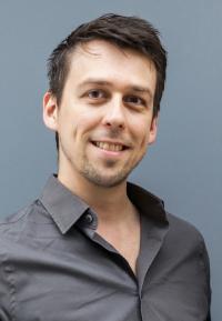 Klaus Scherwinski