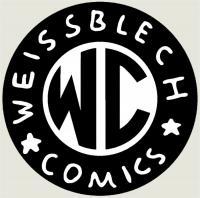 WEISSBLECH-Stempel