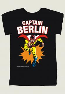 Produktfoto CAPTAIN BERLIN T-Shirt