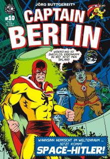 Produktfoto CAPTAIN BERLIN #10