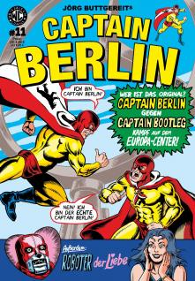 Produktfoto CAPTAIN BERLIN #11