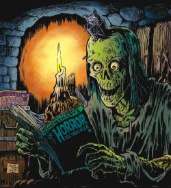 Horrorexperten empfehlen Horrorschocker!