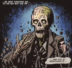 Tot doch nicht begraben!