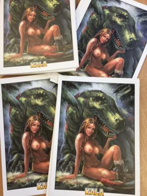 KALA-Postkarten