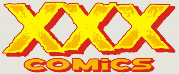 XXX-Comics
